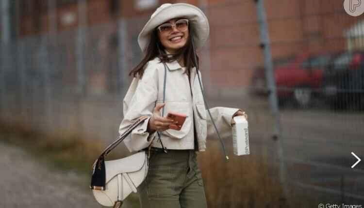 Bucket hat: Saiba com usar o modelo do chapéu queridinho de Bianca Andrade