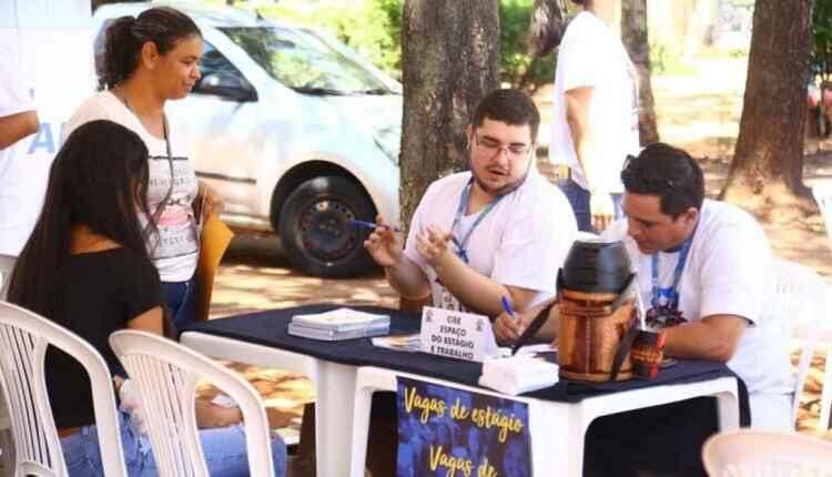 Mulherada na rua: evento de empregabilidade e luta da biodiversidade marcam o sábado na Capital