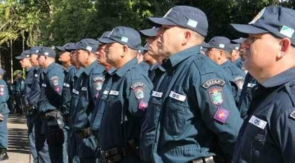 concurso, Polícia Militar, PMMS, quadro, Saúde, Diário Oficial do Estado
