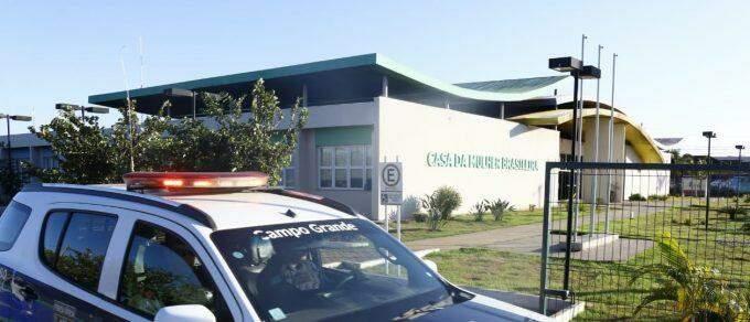 DEAM está funcionando em Campo Grande 24 horas