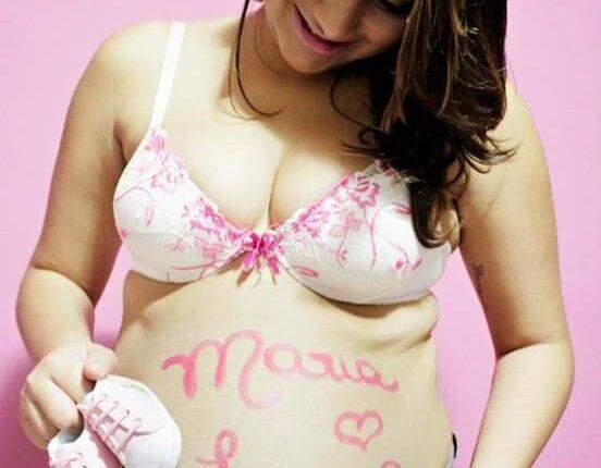 Marcas eternas: A aceitação do novo corpo no pós-parto