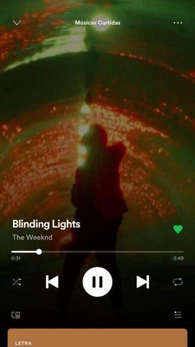 Spotify libera letras das músicas no aplicativo; aprenda como usar