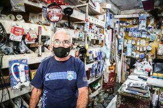 Em Campo Grande, 'fique em casa' acaba beneficiando comerciantes nos bairros