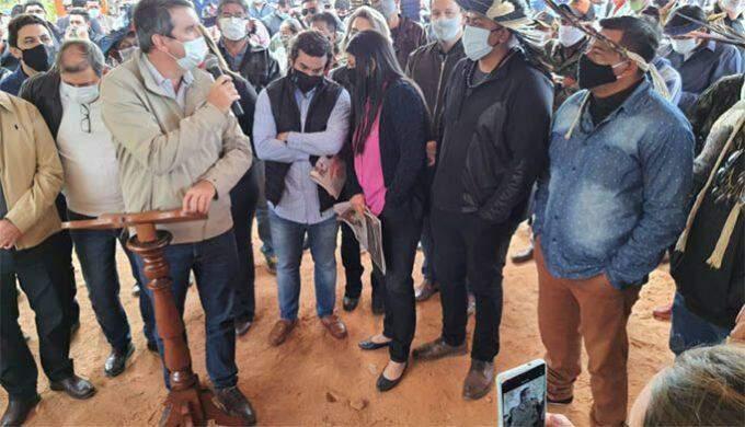 Situação do coronavírus em Aquidauana, Miranda e Sidrolândia motivou reuniões; questão aguarda resolução judicial