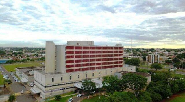 Só no Hospital Regional de Mato Grosso do Sul, em Campo Grande, 29 trabalhadores foram infectados pelo novo coronavírus