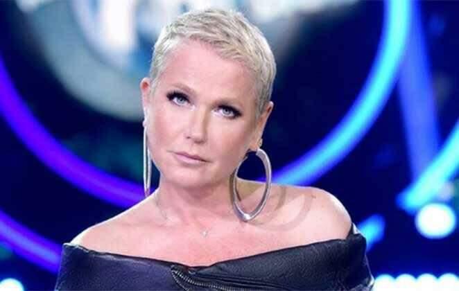 Depois de aparições na Globo, Xuxa é cortada de especial da Record