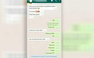 Golpista também 'rouba' identidade de arquiteta e dentista para pedir dinheiro no WhatsApp