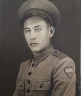 Ex-FEB, veterano da 2ª Guerra Mundial morre aos 100 anos em Campo Grande