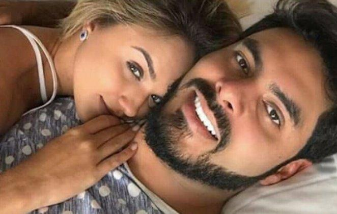 Rafa Kalimann finaliza divórcio, mas mantém sobrenome de Rodolfo