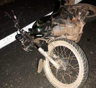 Em noite de trânsito violento, acidentes com motos matam 4 pessoas em MS