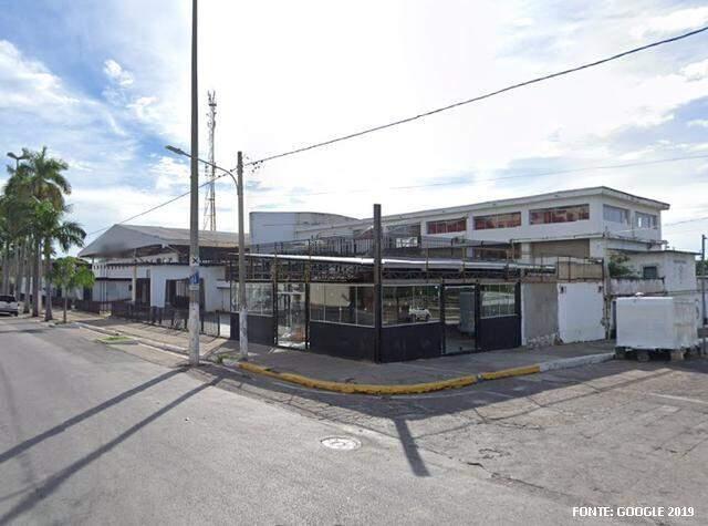 Avaliada em R$ 1,8 milhão, sede social do Corumbaense vai a leilão