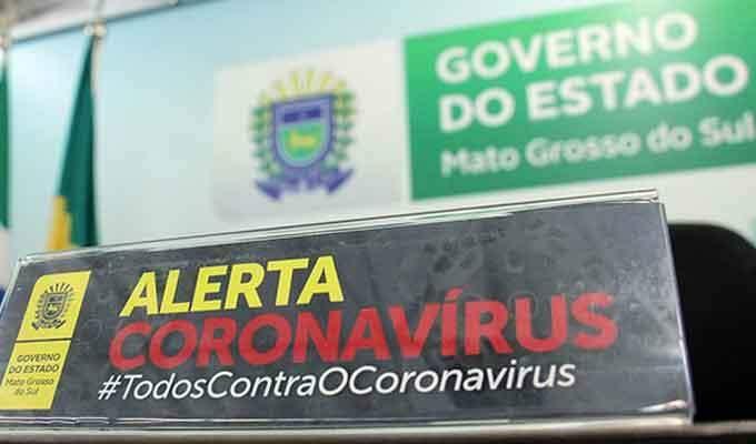 Verba contra o coronavírus em MS já foi usada para pagar 75 empresas