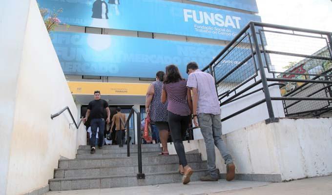Julgamento do TCE-MS com base em parecer de auditores apontou irregularidades nas direções da Funsat ao longo de 2014.