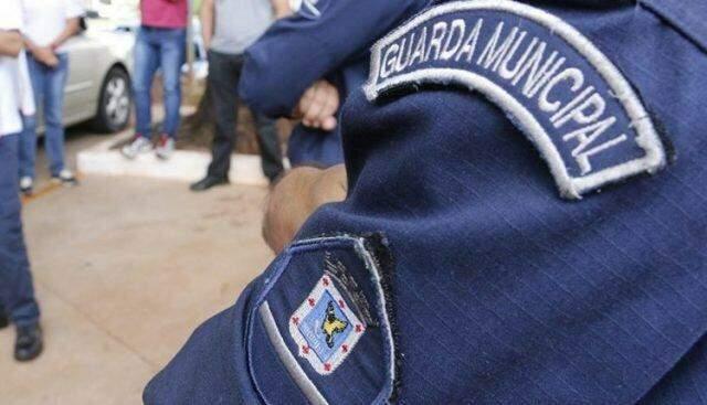 Guarda Municipal participou de fiscalização