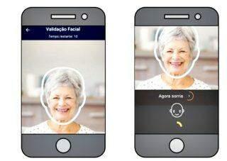 INSS: 4,8 mil aposentados farão prova de vida por 'selfie' em MS