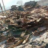 Destruição e desespero: incêndio devasta sítios e queima mais de 200 hectares em Paranaíba