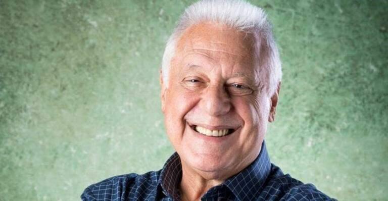 Globo dispensa Antônio Fagundes do elenco fixo após 44 anos - Jornal  Midiamax
