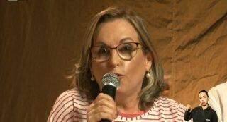 Com lideranças nacionais, PT confirma Pedro Kemp como candidato em Campo Grande