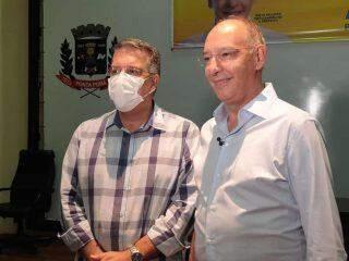 Com busca por reeleição e chapas puras, Ponta Porã tem 3 candidatos a prefeito