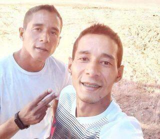 VÍDEO: Imagens revelam chegada de dupla que matou gêmeos em quitinete