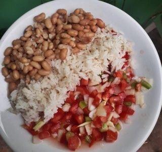 Com preço do arroz nas alturas, aprenda com veganos opções para substituir o grão