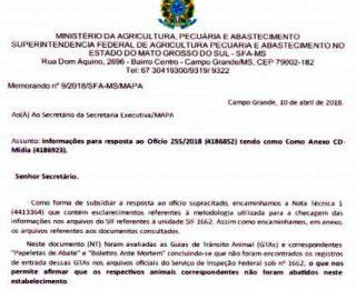 Ex-deputado 'recrutava' fazendeiros para esquentar propina de Reinaldo com notas falsas