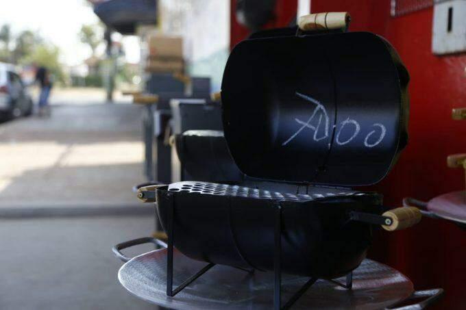5 dicas para fazer um churrasco sozinho ou pra poucas pessoas