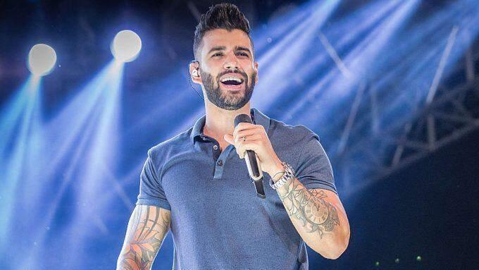 Gusttavo Lima anuncia nova live Buteco Bohemia