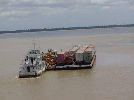 Rio Paraguai