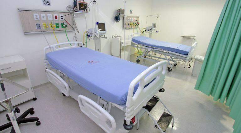 Mato Grosso do Sul perde cinco leitos de UTI para Covid-19