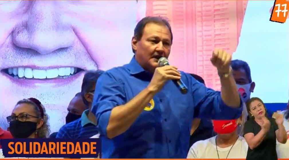 Marcelo Miglioli lança candidatura para a Prefeitura de Campo Grande