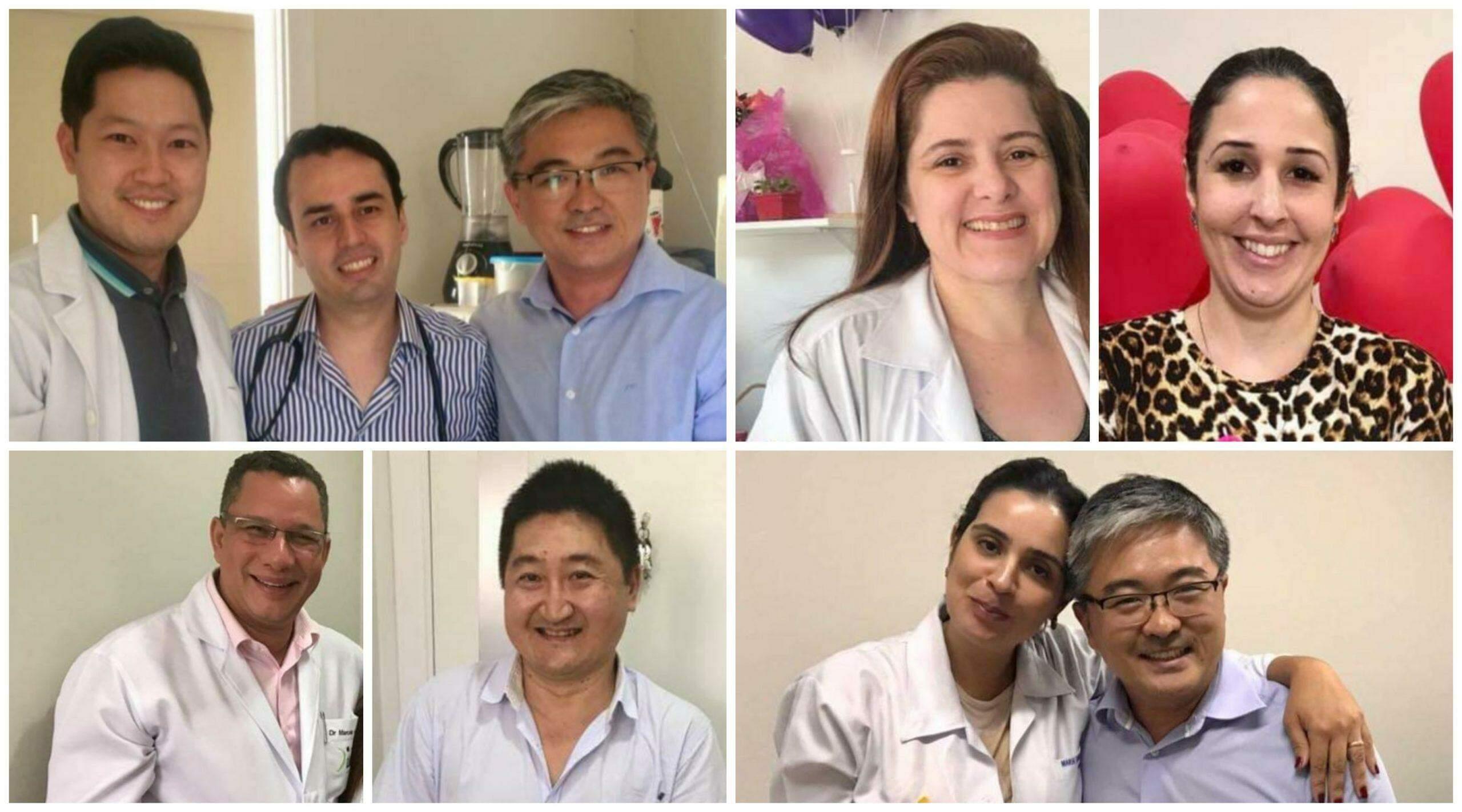 """Vital Policlínica, a primeira a atender várias especialidades médicas em um só lugar: """"aqui cuidamos de você por inteiro"""""""