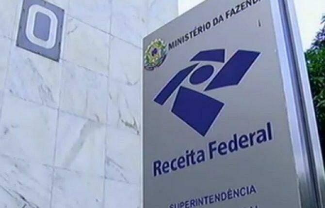 Receita Federal, Lote, Restituições, IR, Imposto de Renda