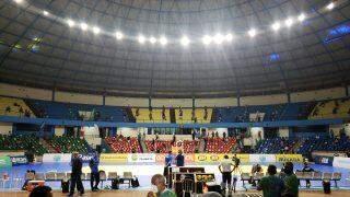 Guanandizão é reinaugurado com final da Supercopa de Vôlei em Campo Grande