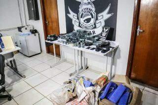 Cocaína com estudante de medicina daria lucro de R$ 600 mil e seria levada para 3 Estados