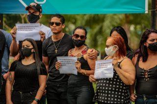 Em manifestação, família pede que advogado que matou PM em acidente perca registro da OAB