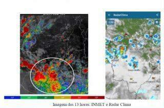 Chuvas devem durar até novembro em MS e incêndios no Pantanal podem ser extintos