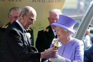 Avô de Harry, príncipe Philip ainda não aceita saída da realeza