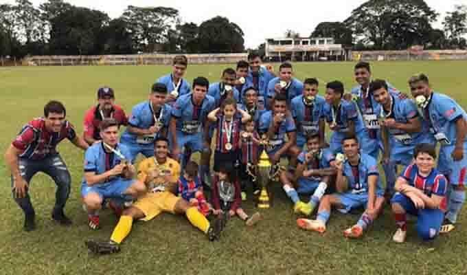 União-ABC, Comercial e Serc vão disputar vaga na Copa São Paulo de Futebol Junior de 2021 a partir deste domingo no Jacques da Luz.