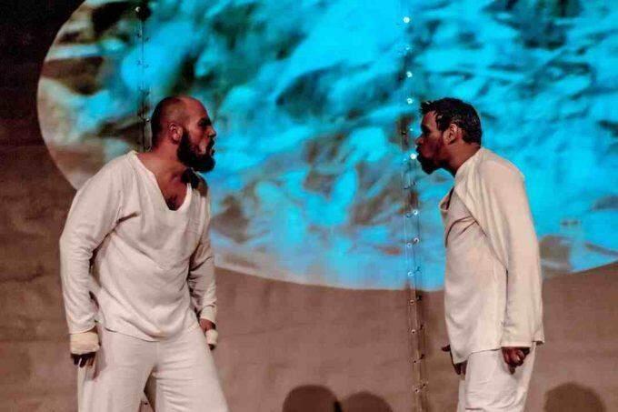 Após 8 meses, teatro de MS terá apresentações presenciais nesta semana