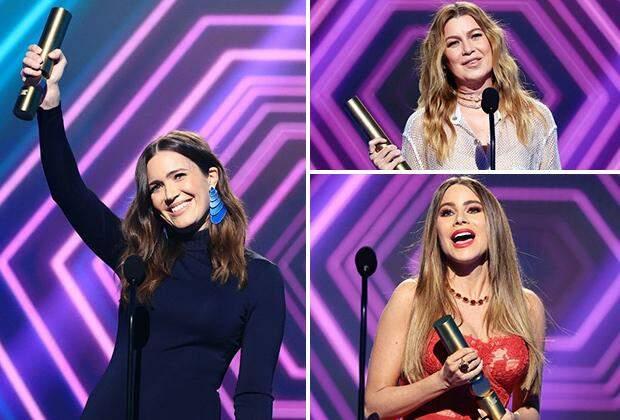 People's Choice Awards 2020: Confira a lista de vencedores
