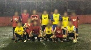 'Viva hoje, ame hoje': família e amigos homenageiam Everton, morto a facadas no Caiobá