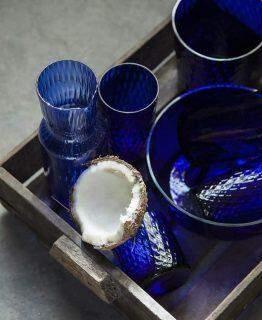4 gerações e uma paixão: a confecção de peças em vidro.
