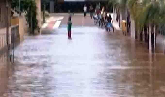 Justiça Federal suspendeu direitos políticos de Fauzi Suleiman por não explicar o uso de verbas para pontes e ajuda a vítimas de enchente