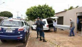Suspeito de feminicídio no Lageado já tinha assassinado a ex-sogra esganada em 2018
