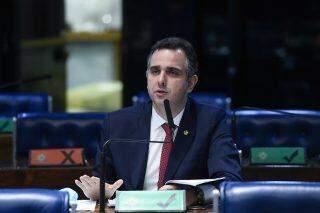 Simone acredita em MDB unido contra senador de MG na disputa pela presidência do Senado