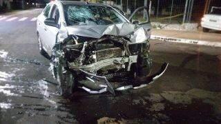 Acidente em cruzamento da Avenida Salgado Filho mata motorista de 52 anos