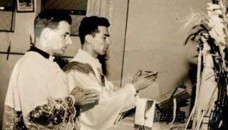 Aos 84 anos, padre Pascoal Forin morre de coronavírus em Campo Grande
