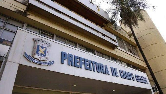 Prefeitura de Campo Grande, Vacinas, Covid-19