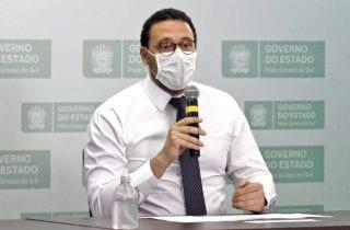 Julio Croda infectologista